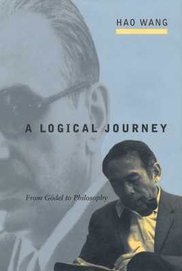 Kurt Godel - Logical Journey